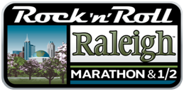 Rock 'n' Roll Raleigh logo