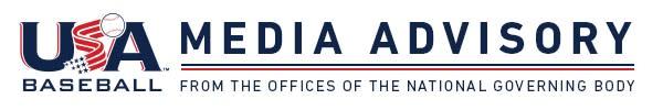 USAB Media Advisory