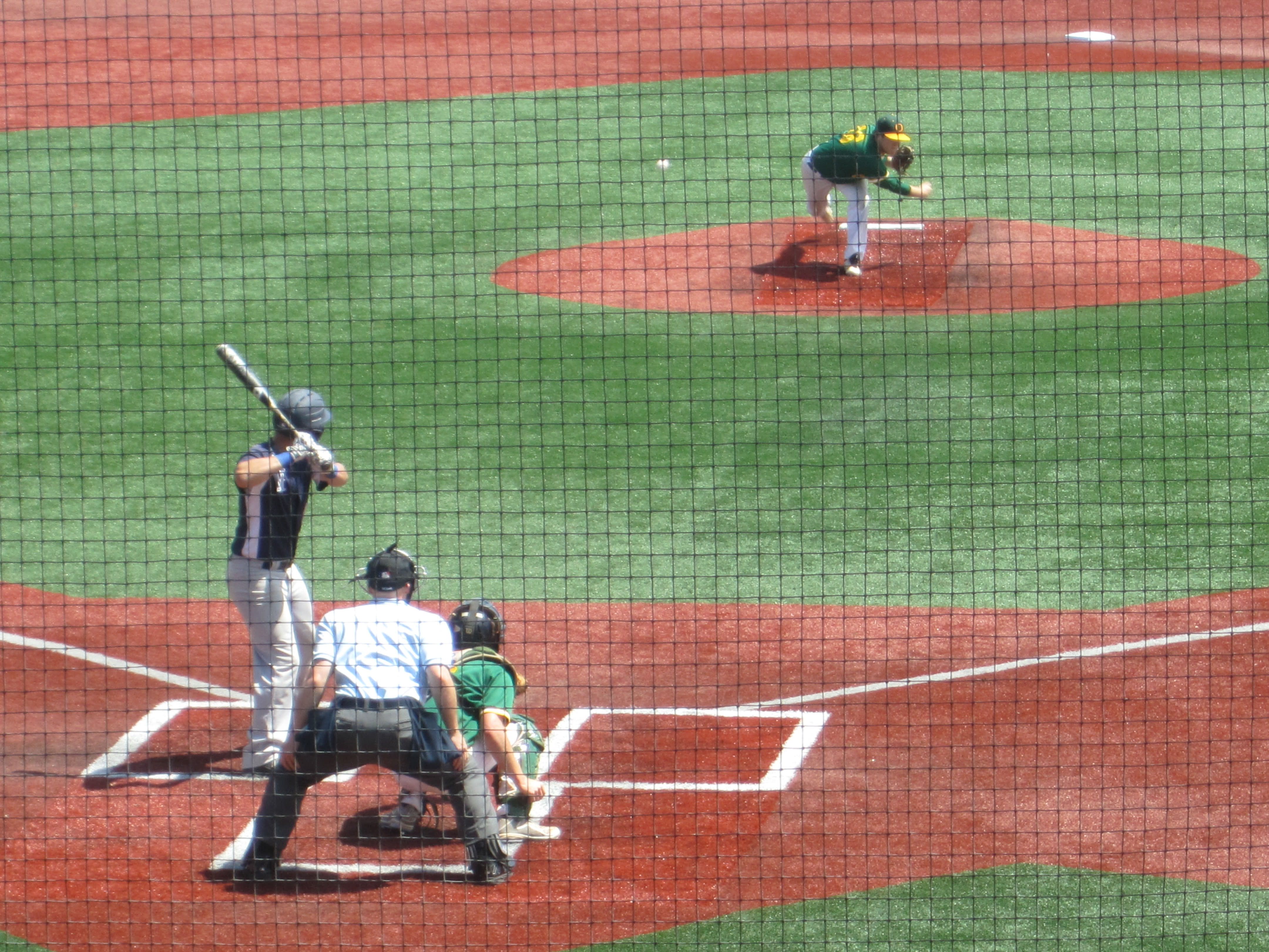 NCBA - from CollClub Sports