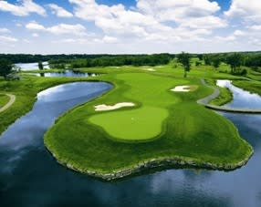 Places to Golf in Saratoga Springs