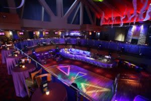 Saratoga Casino Nightclub