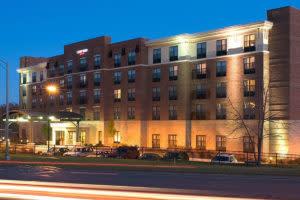 saratoga springs hotels
