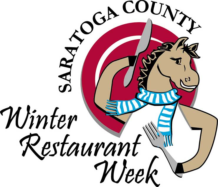 2016 Saratoga County Winter Restaurant Week