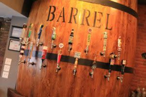 Spa City Tap & Barrel in Saratoga Springs