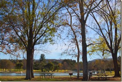 William R. Mason Regional Park