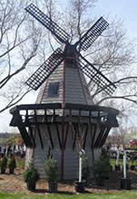 Kal-Bro Farms windmill
