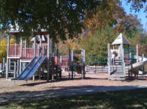 Stoney Run, Indiana, Playground