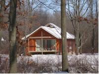 Serenity Springs Michigan City Cabins