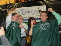 St Baldricks Crown Point
