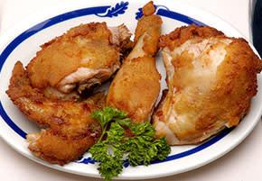 Teibel's Restaurant Fried Chicken
