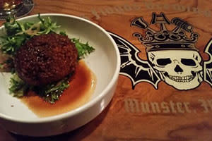 Three Floyd's Scotch Egg - NWI Times