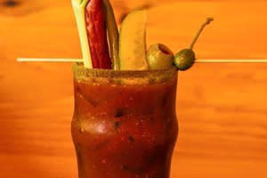 Bloody Mary Barletts - Bevery Shores, Ind