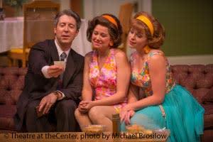 The Odd Couple - Theatre at the Center