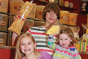 ChicagoLand Popcorn - Merrillville, Ind.