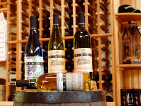 Shady Creek wines