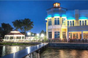Lighthouse Restaurant, Cedar Lake
