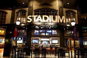 Stadium at Ameristar Casino