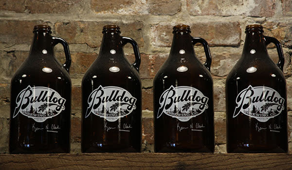 Bulldog Brewing in Whiting