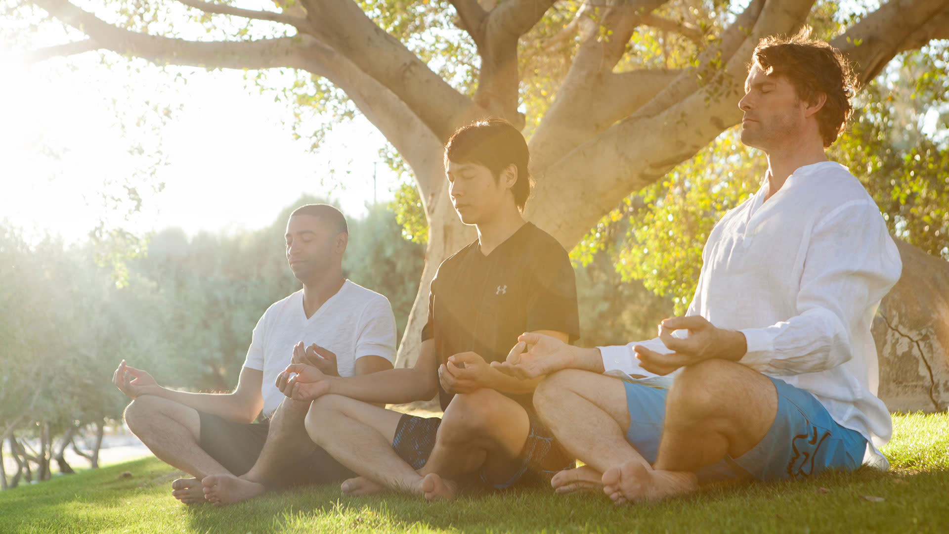 meditation in greater palm springs