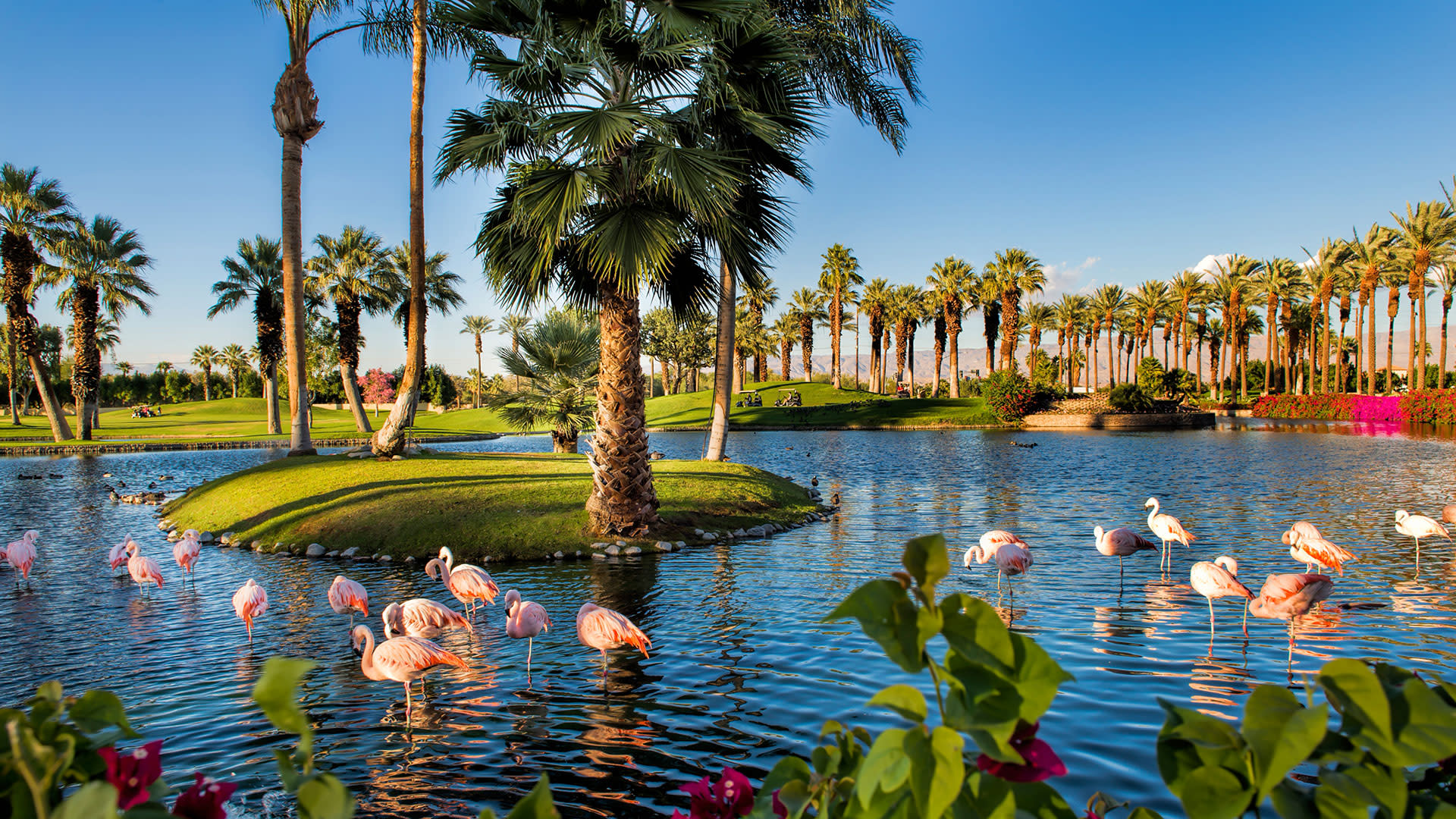 outdoor meetings jw marriott desert springs