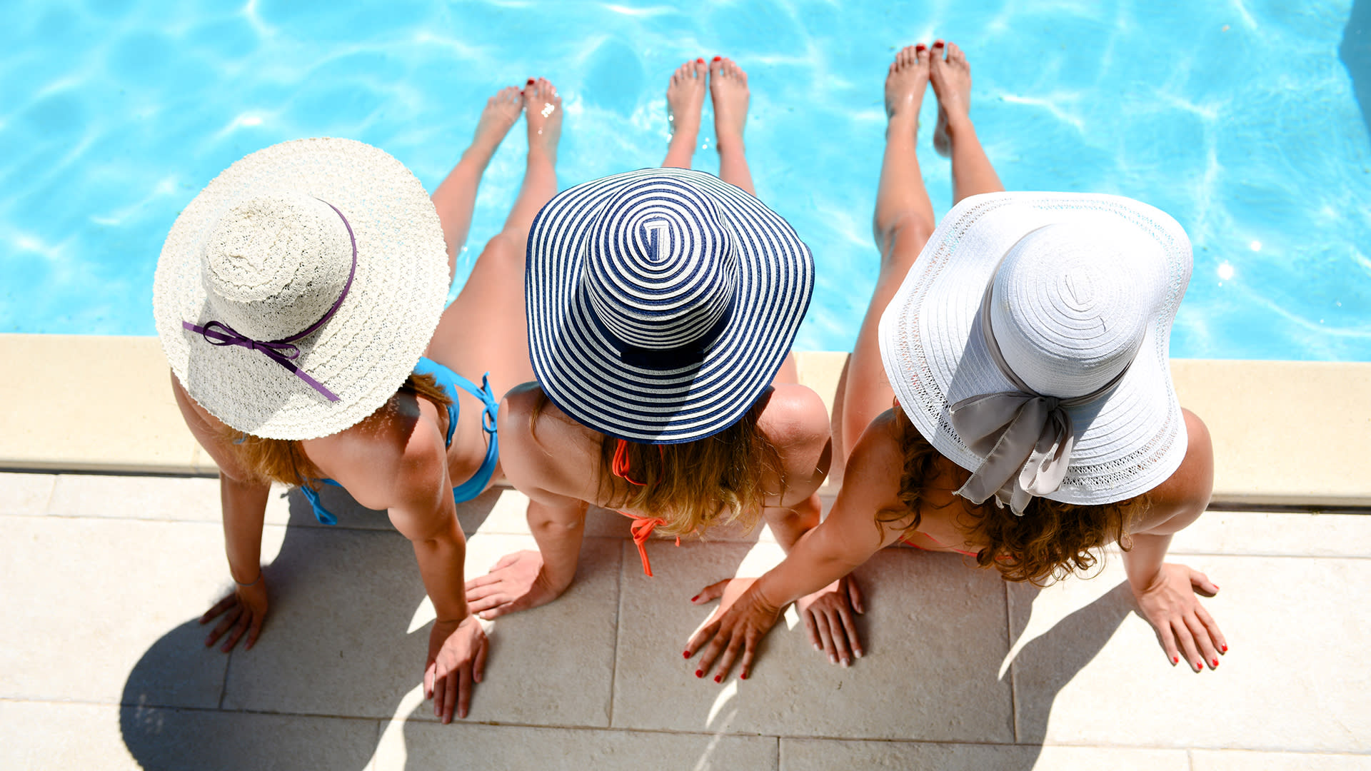 chill by the pool greater palm springs