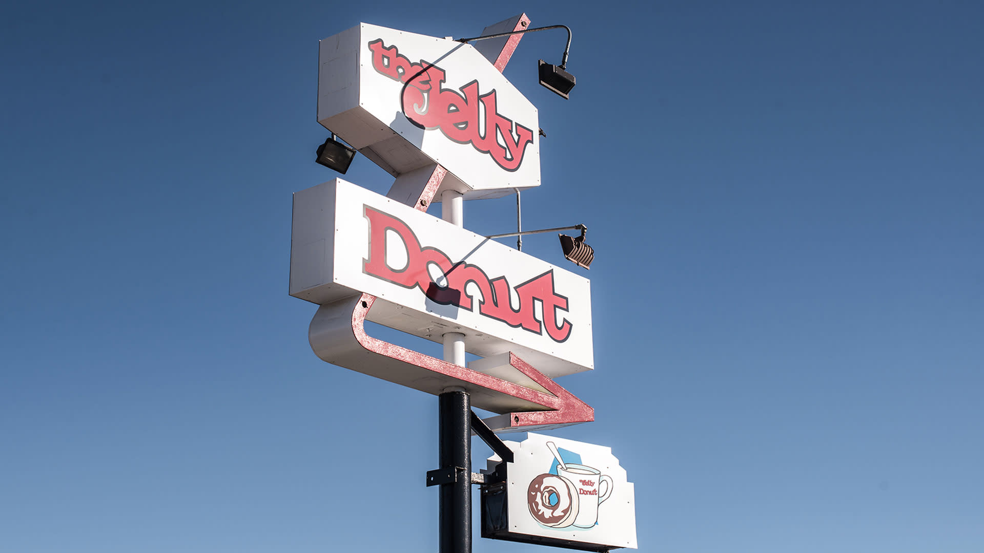 the jelly donut yucca valley