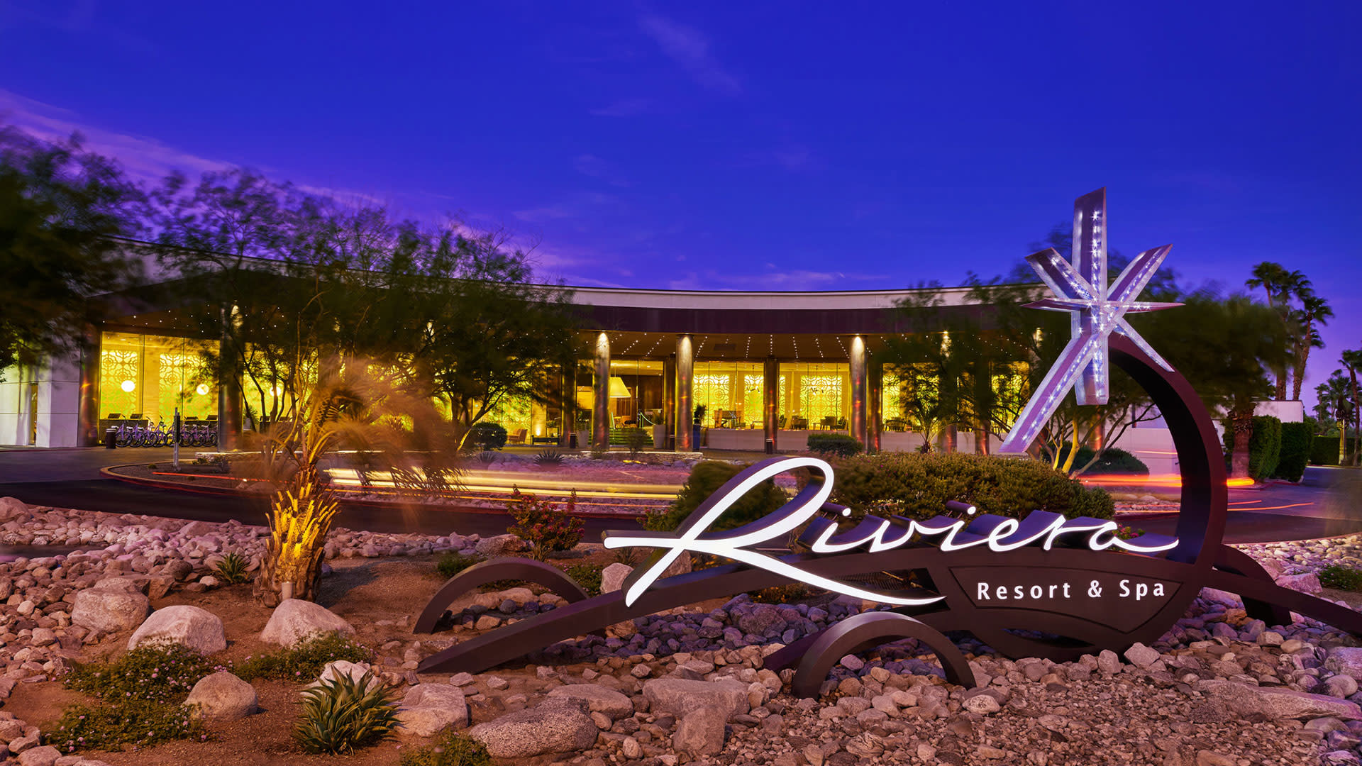 outdoor meetings riviera palm springs
