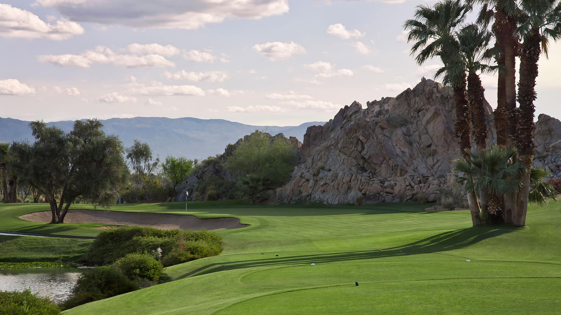 silverrock resort golf course