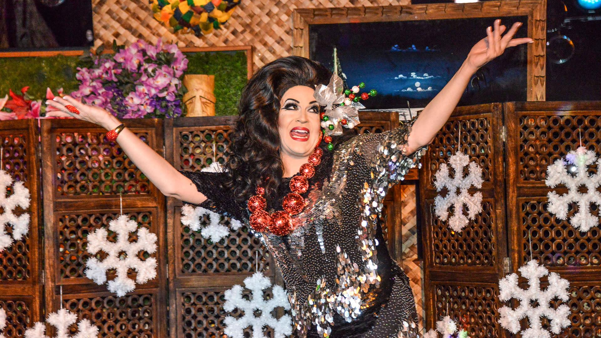 toucans drag show