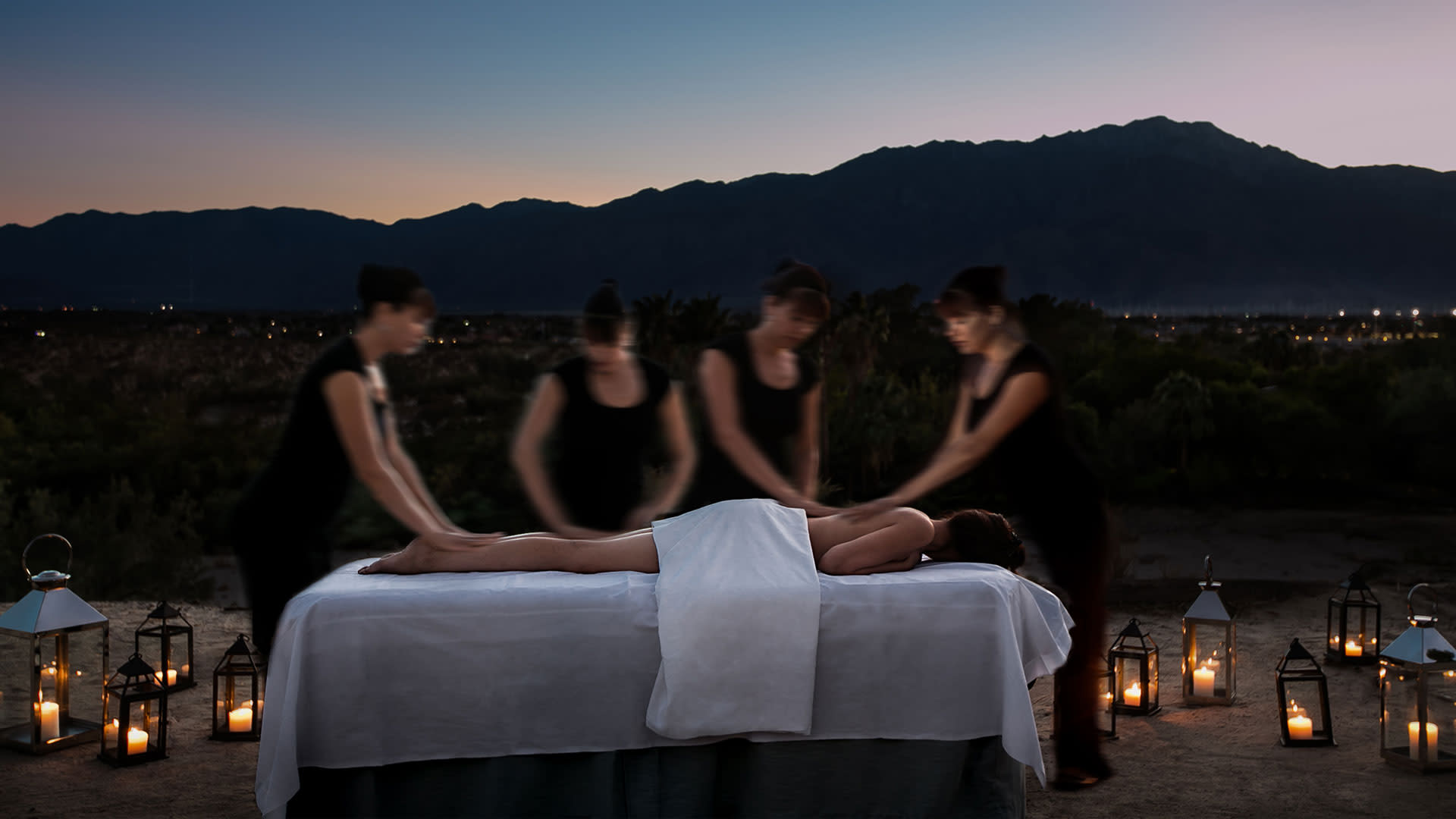 massage at two bunch palms in greater palm springs