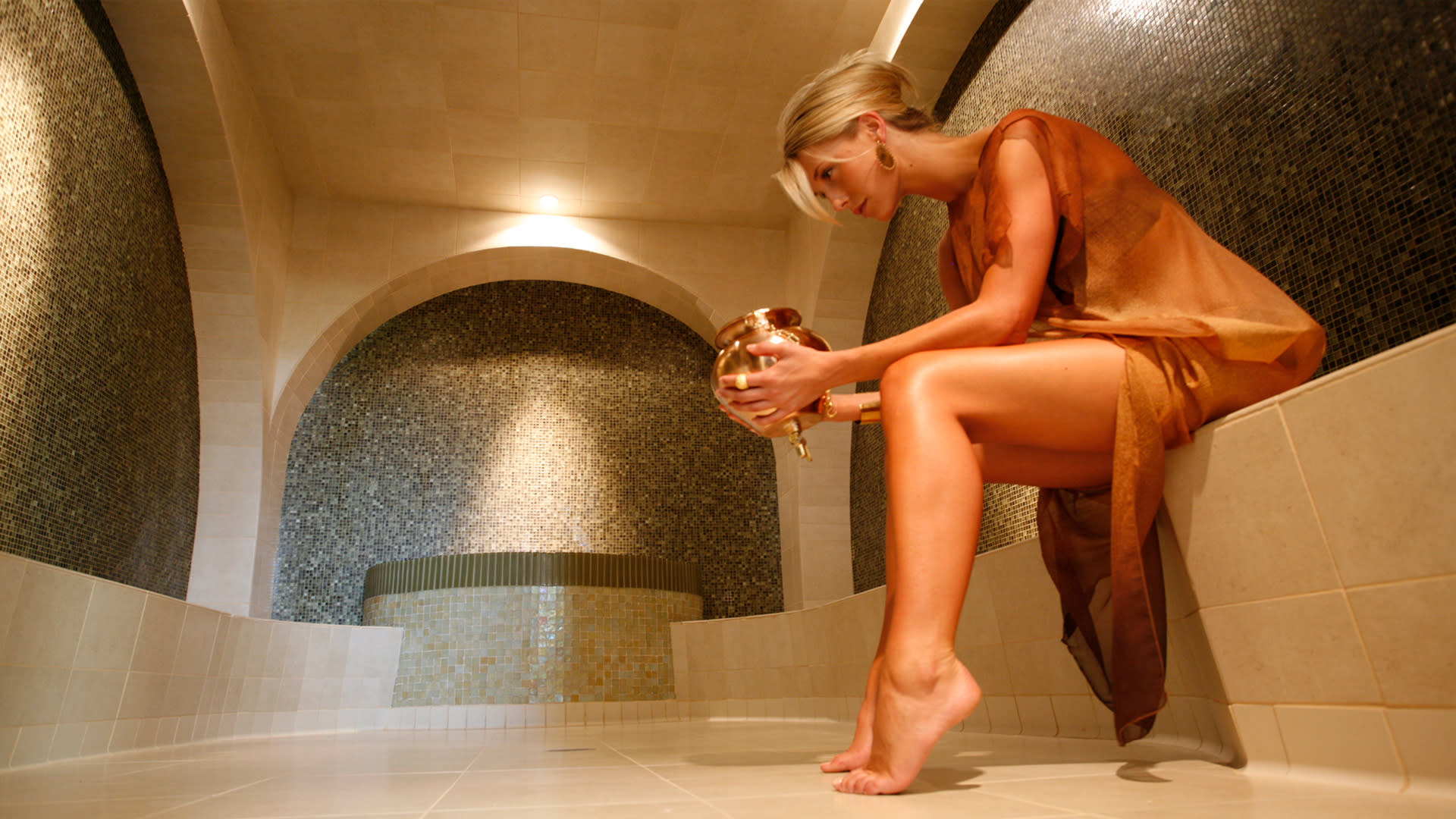 the spa at desert springs
