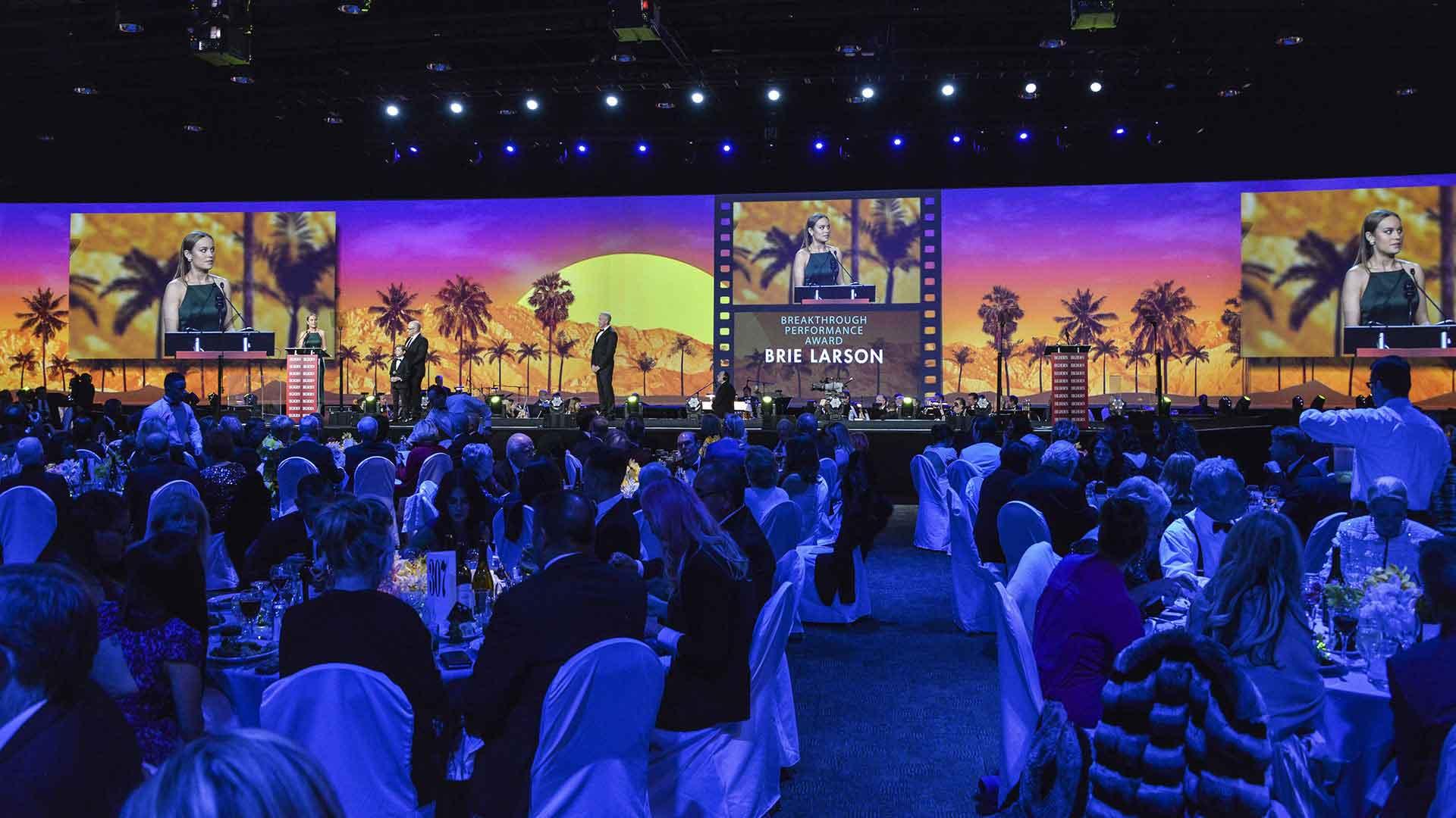 palm springs international film fest awards gala