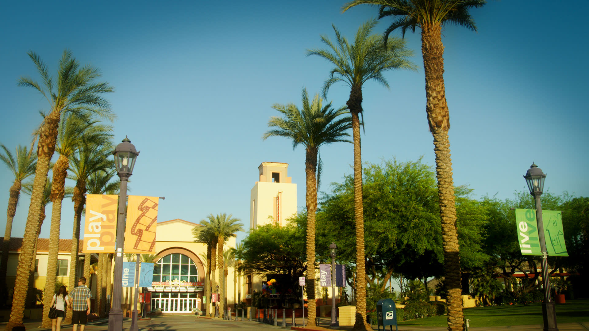 cathedral city events