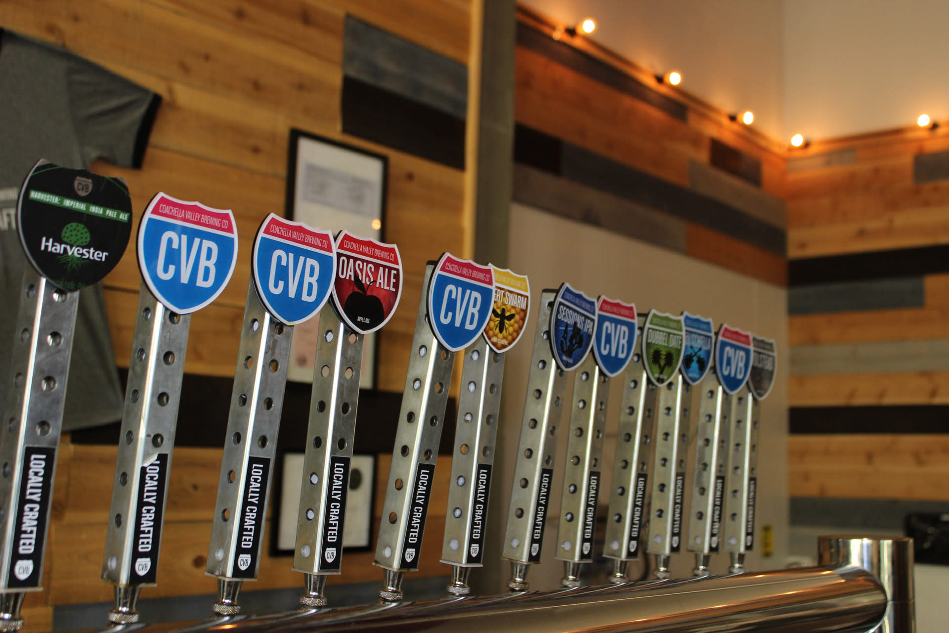 craft beer in greater palm springs