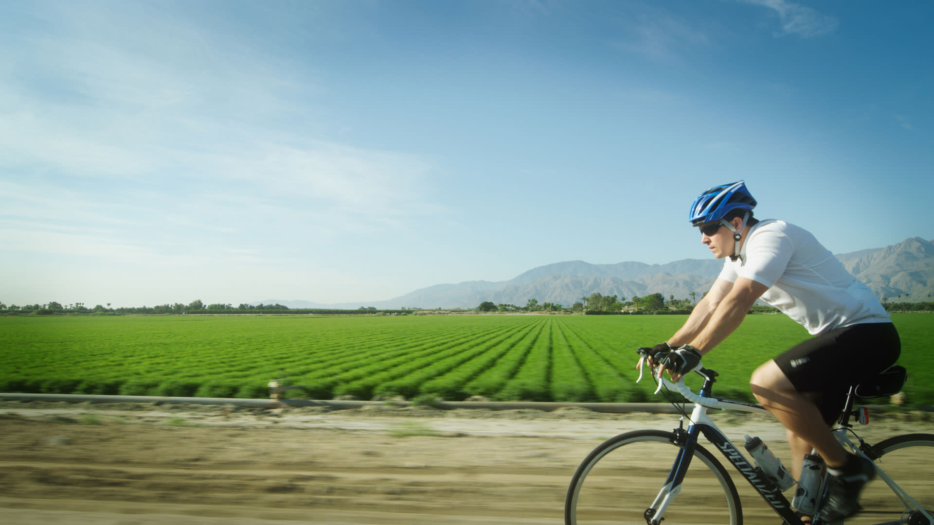 bike through greater palm springs