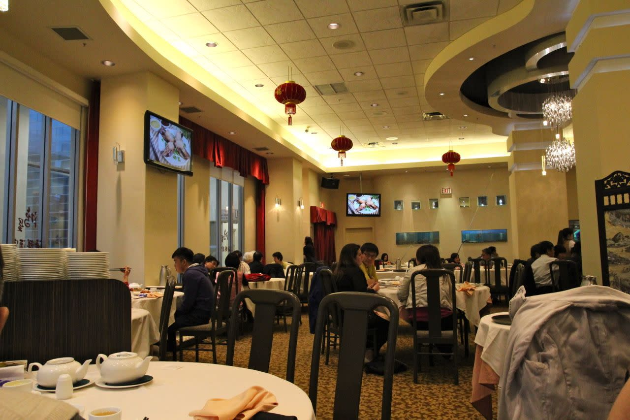Red Star Seafood Restaurant