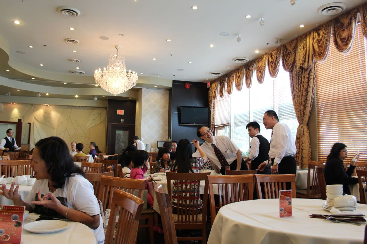 Empire Chinese Cuisine