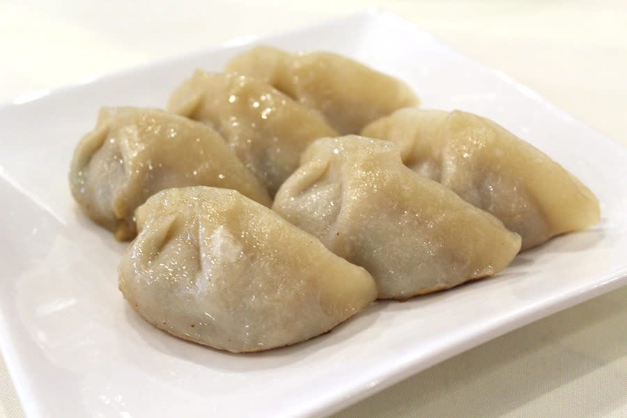 Shanghai-Wonderful-panfried-dumplings