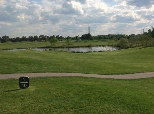 Blog - Battlefield Golf Club