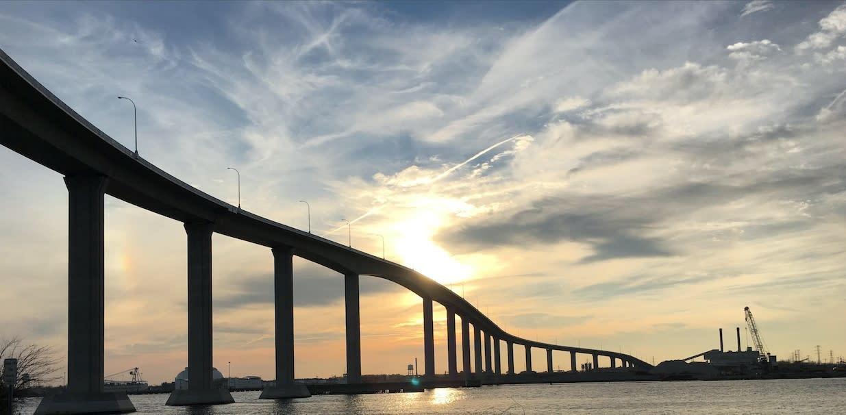 Blog - Jordan Bridge