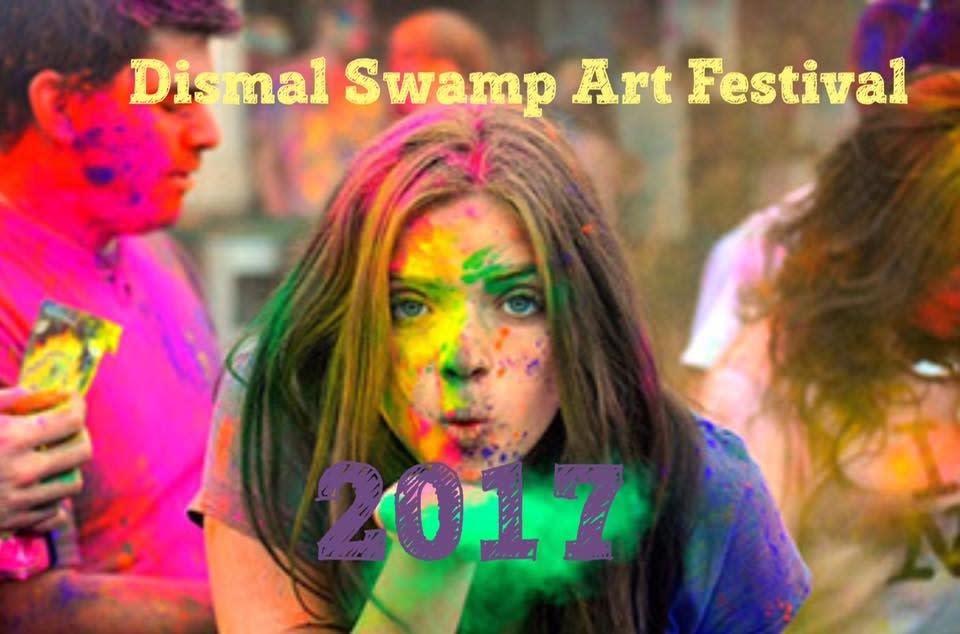 Blog - Art Festival