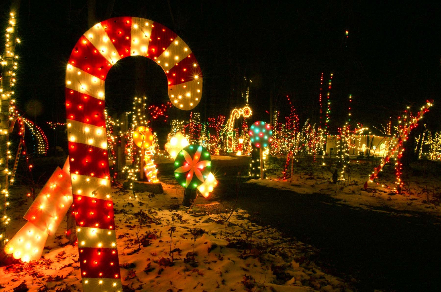 December's Featured Getaway: Build holiday traditions in York County