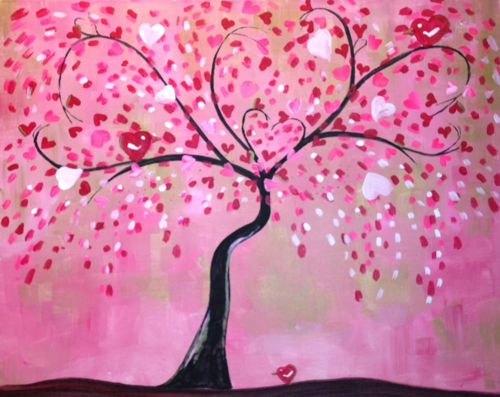 Need Valentine's Day plans? York County has plenty of options perfect for procrastinators, like a paint night at Pinot's Palette.