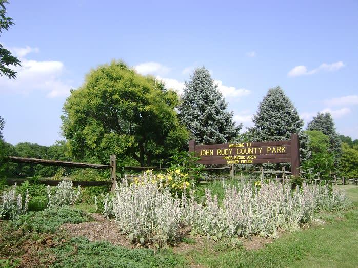John Rudy County Park