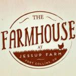 The Farmhouse Logo