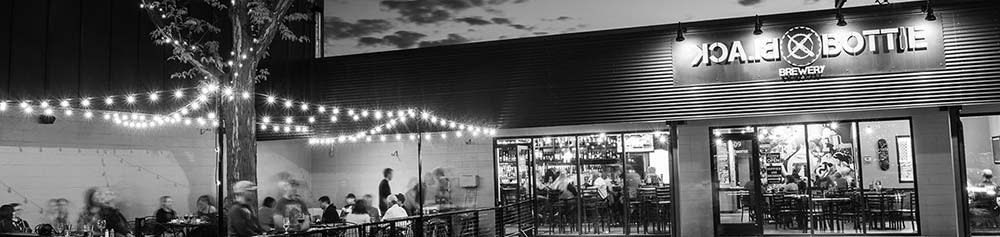 Fort Collins Community Connections: Black Bottle Brewery