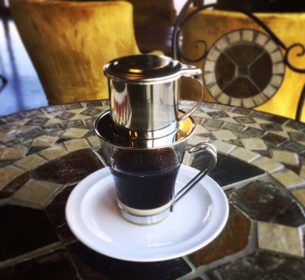 Mountain Iris Café