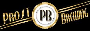 Prost Brewing Logo