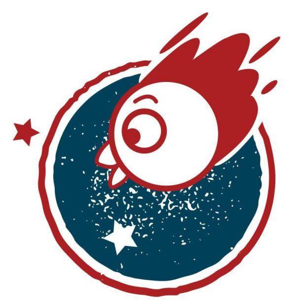 Comet Chicken Logo