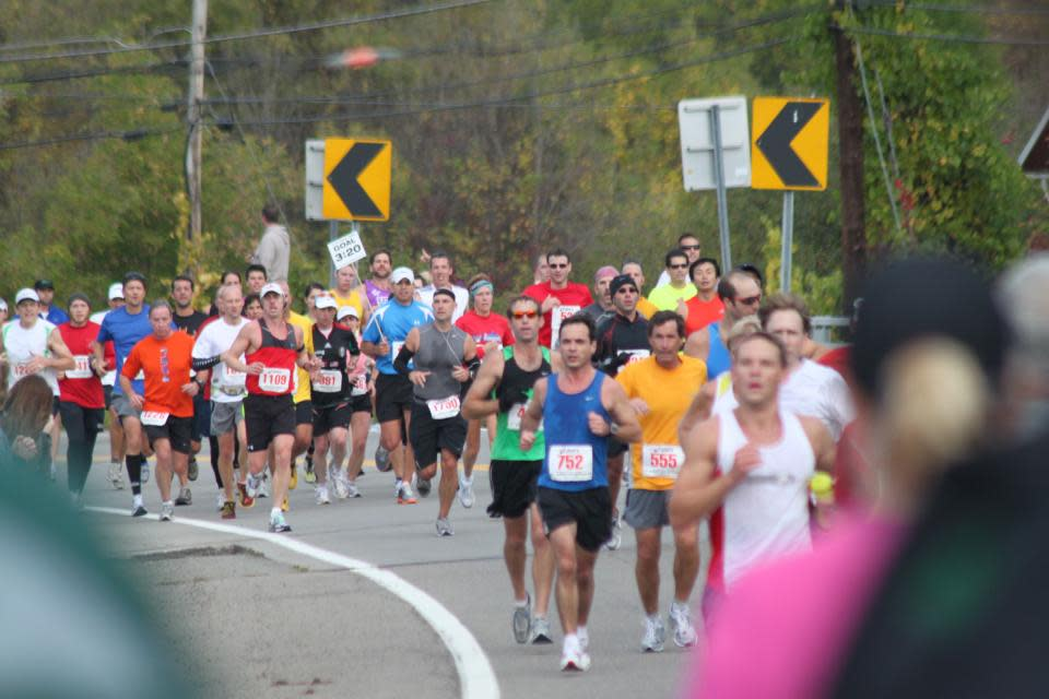 Wineglass Marathon